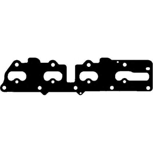 ELRING 712.500 OPEL Gasket exhaust manifold