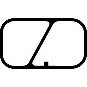 ELRING 718.200 Прокладка впускного коллектора