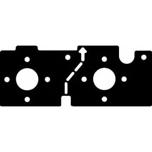 ELRING 722.520 MB Gasket exhaust manifold