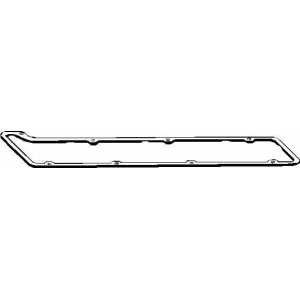 ELRING 752.193 OPEL Valve cover gasket