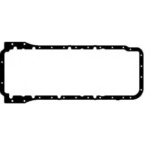 ELRING 762.840 MB Gasket oil pan