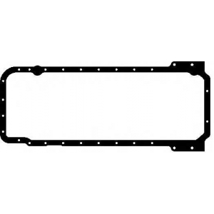 ELRING 763.366 MB Gasket oil pan