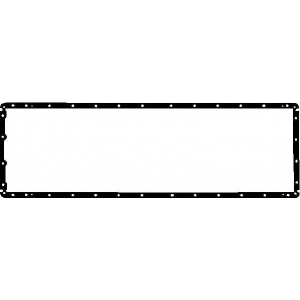 ELRING 767.174 Прокладка поддона к-т (DS11/DSC11)