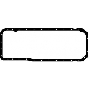 ELRING 776.824 MB Gasket oil pan
