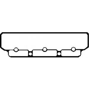 ELRING 777.773 Прокладка клапанной крышки (OM352)