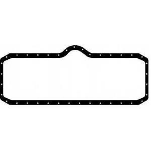 ELRING 819.612 MB Gasket oil pan