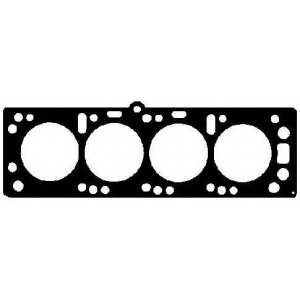 Прокладка, головка цилиндра 825387 elring - OPEL KADETT E Наклонная задняя часть (33_, 34_, 43_, 44_) Наклонная задняя часть 1.7 D