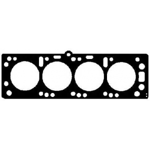 Прокладка, головка цилиндра 825395 elring - OPEL KADETT E Наклонная задняя часть (33_, 34_, 43_, 44_) Наклонная задняя часть 1.7 D