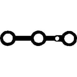 ELRING 827.312 Прокладка клапанной крышки