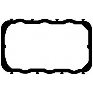 ELRING 828.483 SUZUK Valve cover gasket