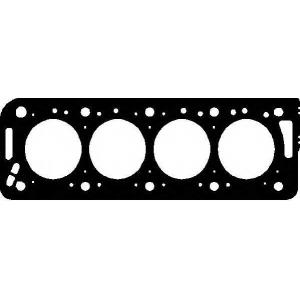 ELRING 828.998 Прокладка головки блока цилиндров