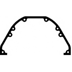 ELRING 834.556 Прокладка передней крышки ГРМ (OM4../D25../D28..)
