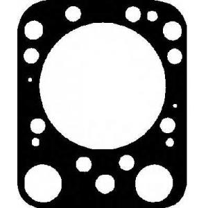 ELRING 893.472 Прокладка головки блока цилиндра SCANIA DS14/DSC14 (1CYL) (пр-во Elring)