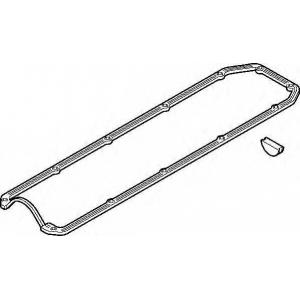 Комплект прокладок, крышка головки цилиндра 914398 elring - AUDI 100 (43, C2) седан 1.9