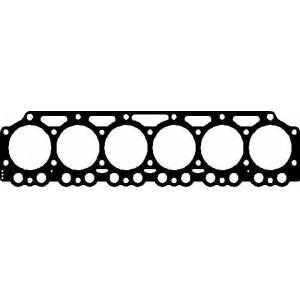 ELRING 977.152 Прокладка головки блока 1,6мм (BF6M1013)