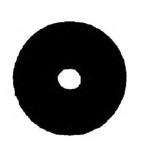 1526572 elwisroyal Прокладка, крышка головки цилиндра FORD ESCORT Наклонная задняя часть 1.8 D