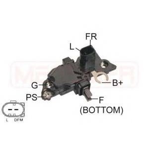 ERA 215231 Регулятор генератора (пр-во ERA)