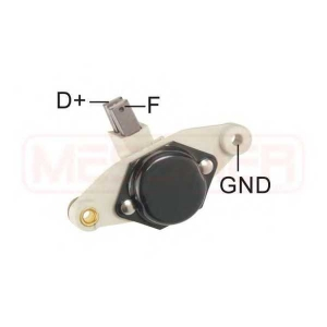 ERA 215275 Регулятор генератора (пр-во ERA)