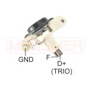 ERA 215284 Регулятор генератора (пр-во ERA)