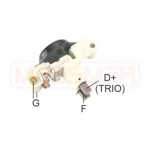 ERA 215286 Регулятор генератора (пр-во ERA)