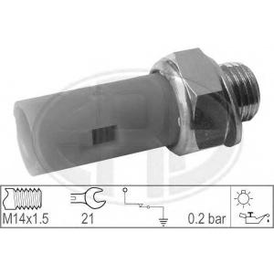 ERA 330027 Датчик давления масла (пр-во ERA)