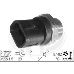 ERA 330178 Термовыключатель, вентилятор радиатора (пр-во ERA)