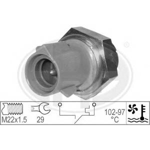 ERA 330185 Термовыключатель, вентилятор радиатора (пр-во ERA)