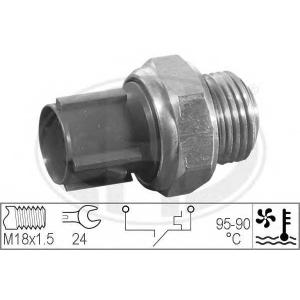 ERA 330193 Датчик включения вентилятора радиатора