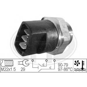 ERA 330281 Термовыключатель, вентилятор радиатора (пр-во ERA)