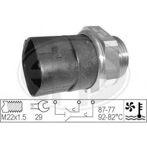 ERA 330283 Термовыключатель, вентилятор радиатора (пр-во ERA)