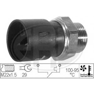 ERA 330298 Термовыключатель, вентилятор радиатора (пр-во ERA)