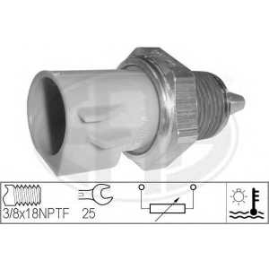 ERA 330550 Датчик, температура охлаждающей жидкости (пр-во ERA)