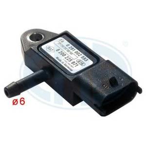 ERA 550173 Датчик давления впускного газопровода /турбины/ Renault/Nissan 1.5Dci/1.9Dci