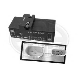 ERA 661066 Блок управления вентилятором  VW