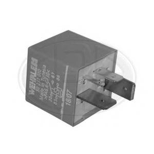 ERA 661132 Блок управления, время накаливания (пр-во ERA)