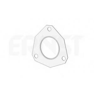 ERNST 496506 Прокладка глушителя