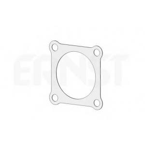 ERNST 498654 Прокладка глушителя