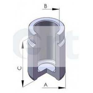 ERT 150703-C Поршень, корпус скобы тормоза