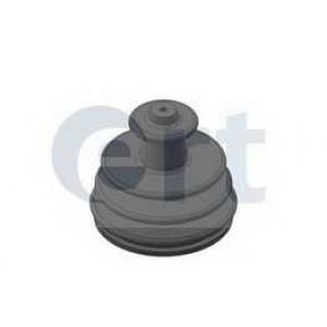 ERT 500110 Пильник ШРУС гумовий + змазка