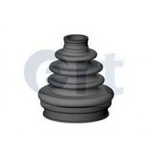 ERT 500115 Пильник ШРУС гумовий + змазка