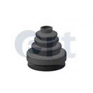 Комплект пылника, приводной вал 500141 ert - FORD FIESTA I (GFBT) Наклонная задняя часть 0.9
