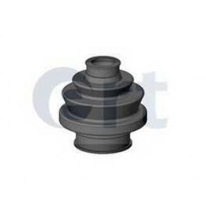 ERT 500267 Пильник ШРУС гумовий + змазка