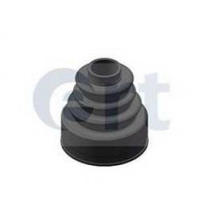 ERT 500365 Пильник ШРУС гумовий + змазка