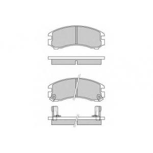 ETF 120332 Колодки