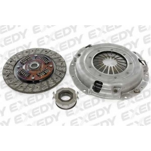 EXEDY FJK2037 Clutch set