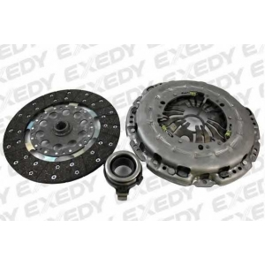 EXEDY KIK2030 Clutch set