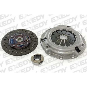 EXEDY MZK2083 Сцепление, комплект MAZDA   Xedos 6 (CA) 1.6 92-00 (пр-во EXEDY)