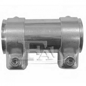 FA1 004-952 Соединитель 52/56.5x95 мм