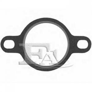 130916 fa1 Прокладка, труба выхлопного газа FORD FIESTA Наклонная задняя часть 1.8 D