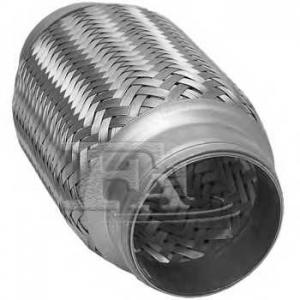 Гофрированная труба, выхлопная система 345150 fa1 -